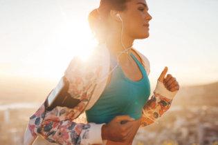 Peut-on perdre du poids en courant?