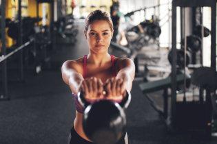7 bonnes raisons de se mettre à la musculation quand on est une femme