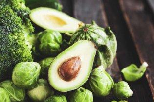 Pourquoi manger des légumes verts?