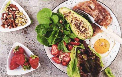Quels sont les bénéfices du régime keto?
