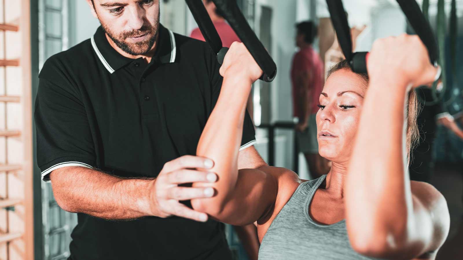 Gymnastique A Faire Chez Soi découvrez 13 exercices trx à faire chez vous parmi les meilleurs