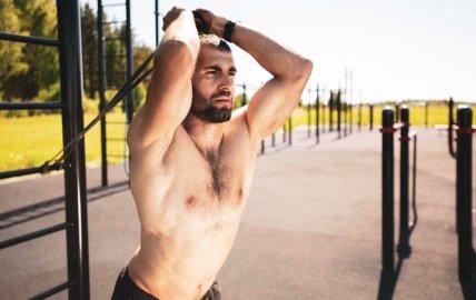 Quels exercices faire avec un élastique?