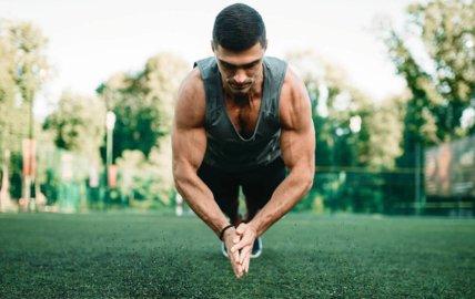 Programme entrainement poids de corps