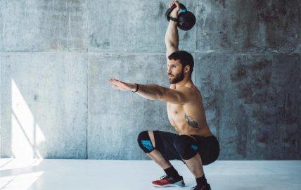 Quelle est la différence entre muscle sec, volume et masse?