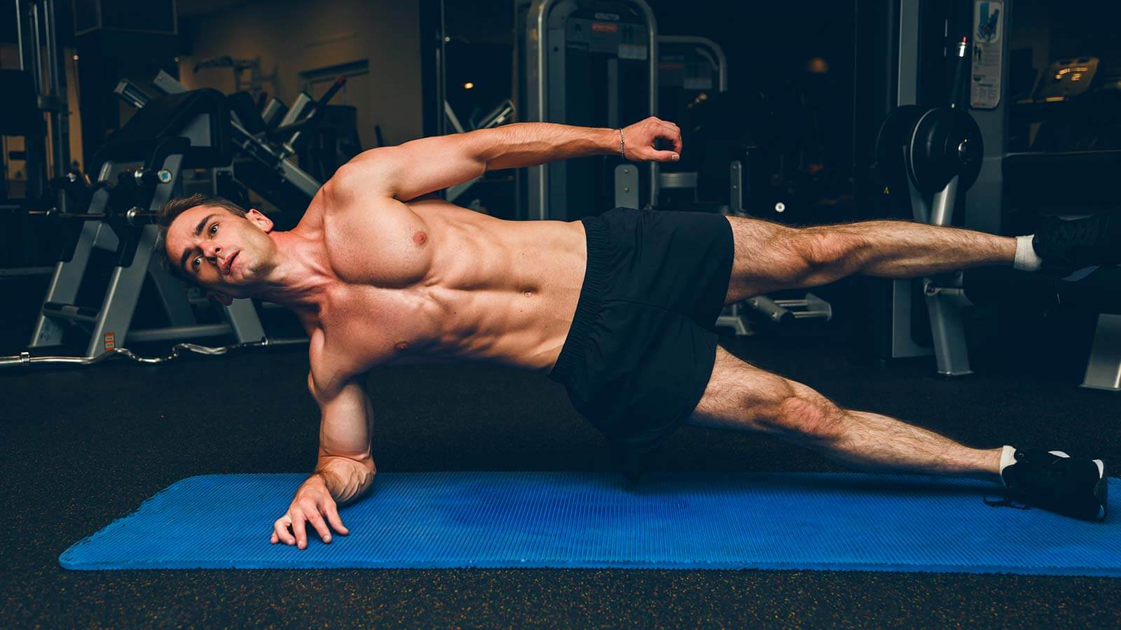Exercice De Musculation Gainage Et Ses Variantes Comment L Executer