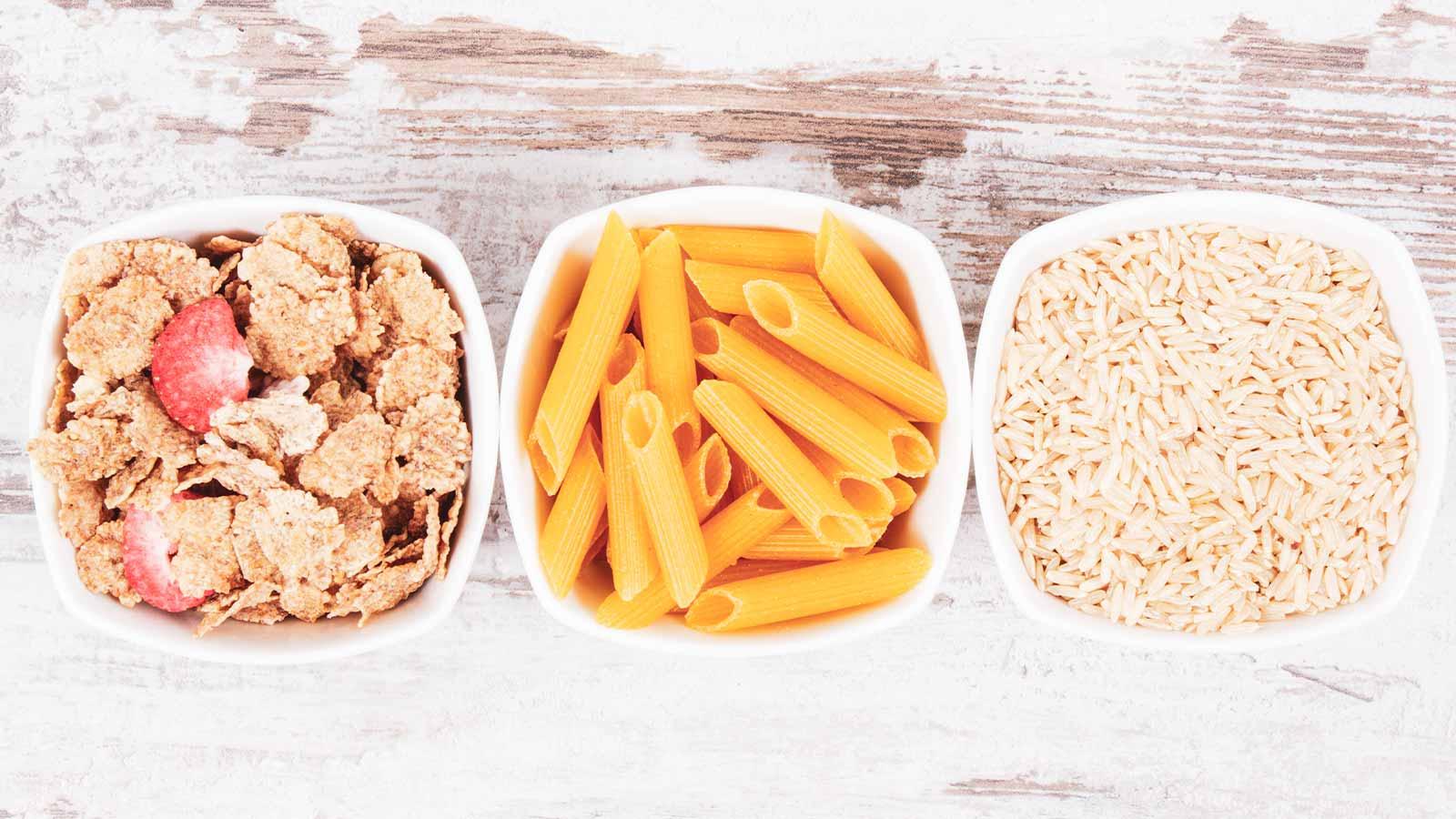 Table alimentaire et valeur nutritionnelle des féculents