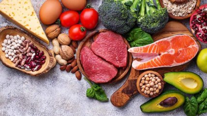 Outils Nutrition