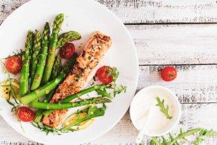 Programme alimentation sèche musculaire