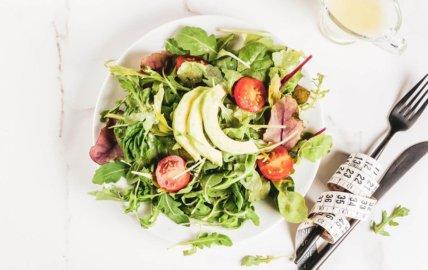 Programme alimentaire perte de poids femme
