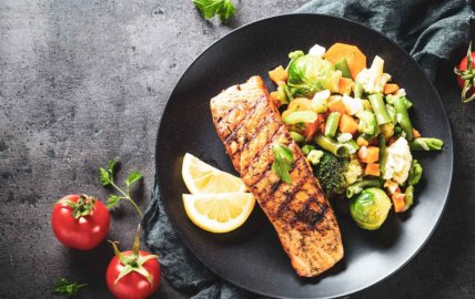 Programme alimentation ventre plat