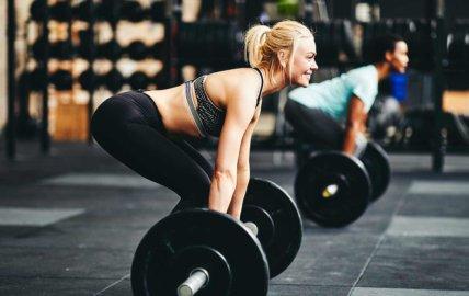 Programme musculation perte de poids et minceur extrême