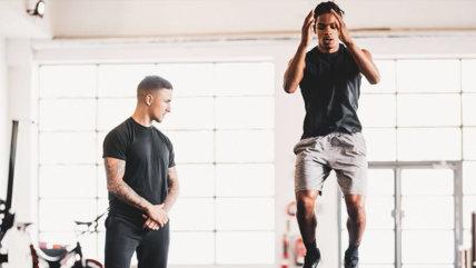 Programmes Musculation et Fitness