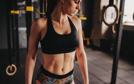 Programme musculation fitness femme