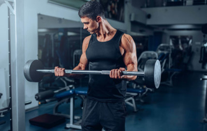Programme musculation prise de masse sèche