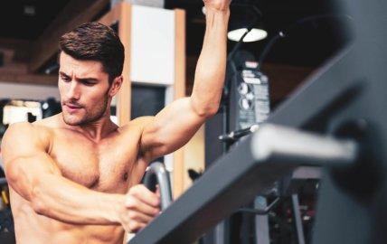 Programme musculation sèche et perte de poids