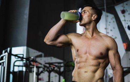Quels suppléments pour la masse musculaire?