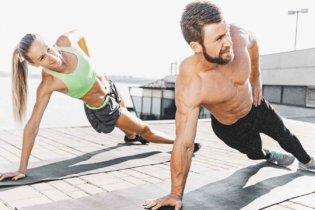 Programme musculation pour les abdos