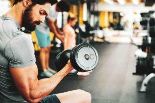 Programme de musculation pour les biceps