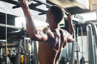 Programme musculation pour le dos