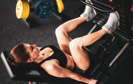 Programme de musculation pour les jambes