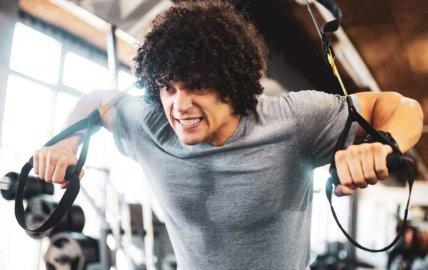 Programme de musculation volume pour les pectoraux