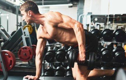 Programme musculation pour les triceps