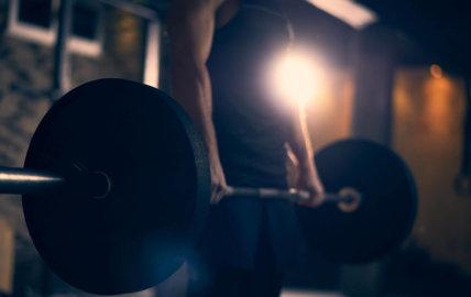 Programme musculation pour les trapèzes