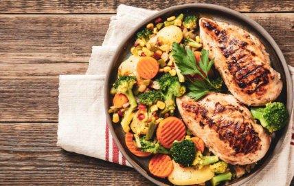 Dans quoi trouver 20 g de protéines ?