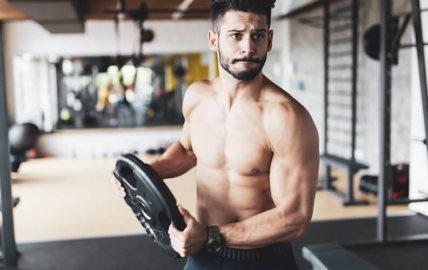 Prise de masse ectomorphe: comment prendre du muscle