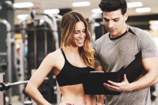 Reprise sportive, training et diète