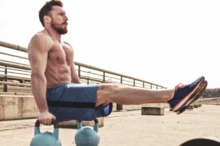 Programme force musculation homme