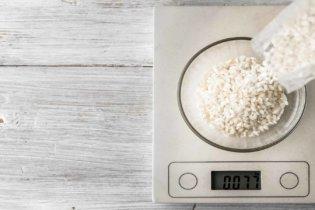 Musculation et apports caloriques